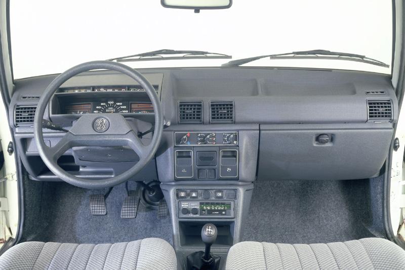 Peugeot 305 1.5