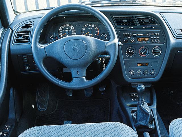 Peugeot 306 1.1