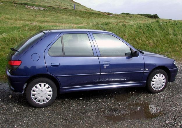 Peugeot 306 1.4