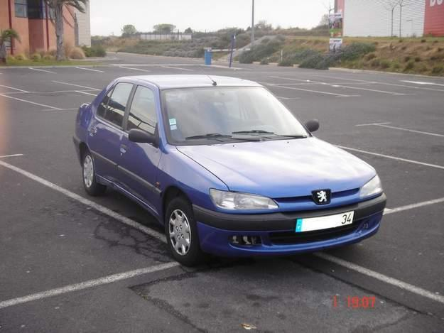 Peugeot 306 1.9 D