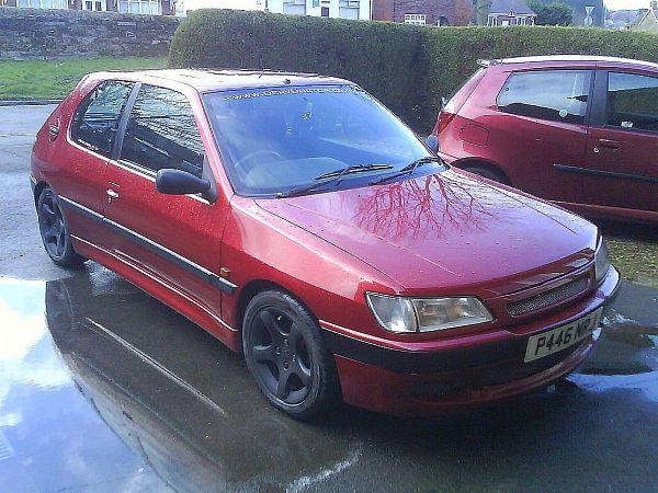 Peugeot 306 1.9 DT