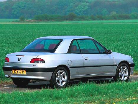 Peugeot 306 1.9 SRDT