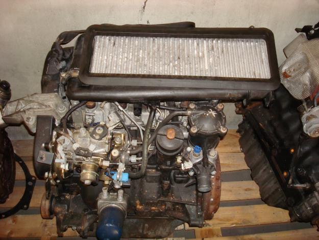 Peugeot 306 1.9 TD