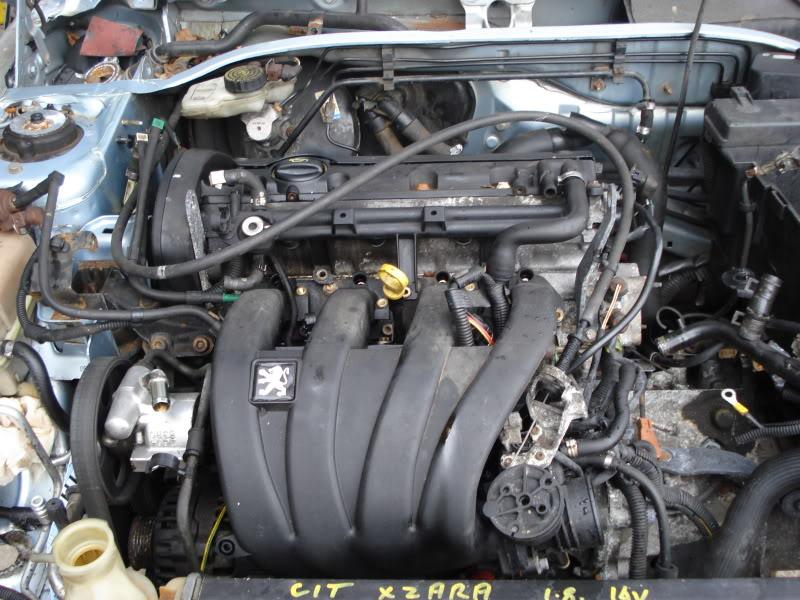 Peugeot 306 2.0 16V
