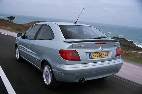 Peugeot 307 2.0 136hp MT