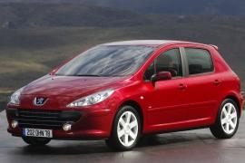 Peugeot 307 2.0 177hp AT