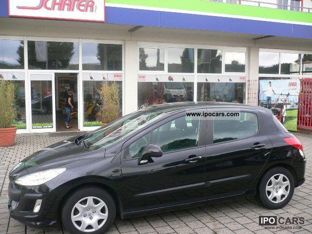 Peugeot 308 HDi FAP 90