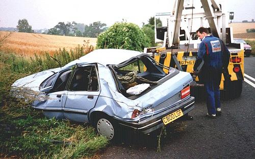 Peugeot 309 1.6