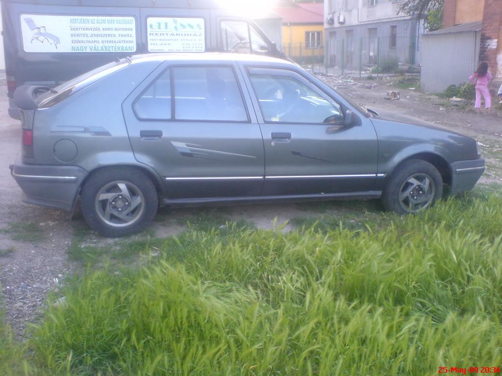 Peugeot 309 1.8 Diesel