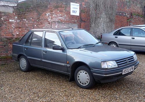 Peugeot 309 1.9 Diesel
