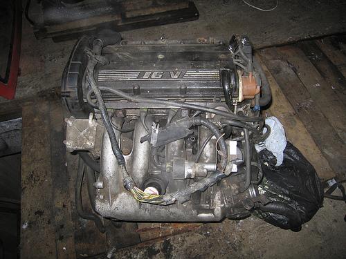 Peugeot 405 1.6