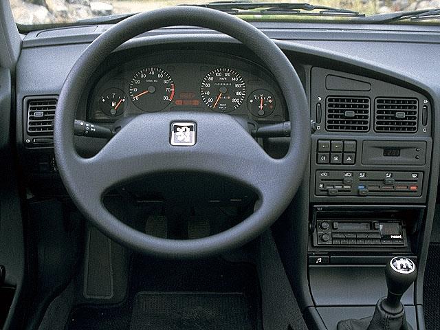 Peugeot 405 Break 1.9 D