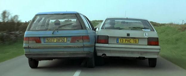 Peugeot 405 GL