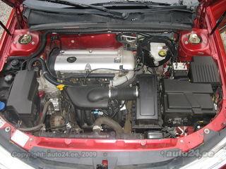 Peugeot 406 1.8 i 16V