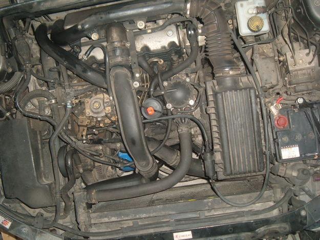 Peugeot 406 1.9 D