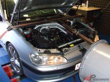 Peugeot 406 2.0 Turbo