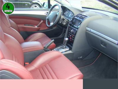 Peugeot 407 SW 3.0 V6 Platinum
