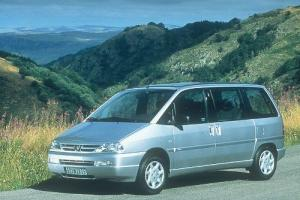 Peugeot 806 2.0 HDI