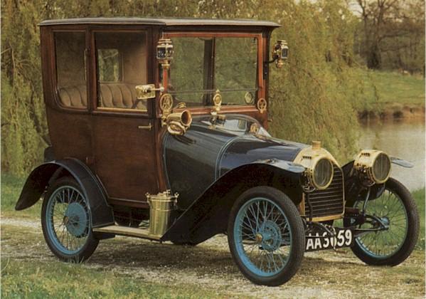 Peugeot Bebe