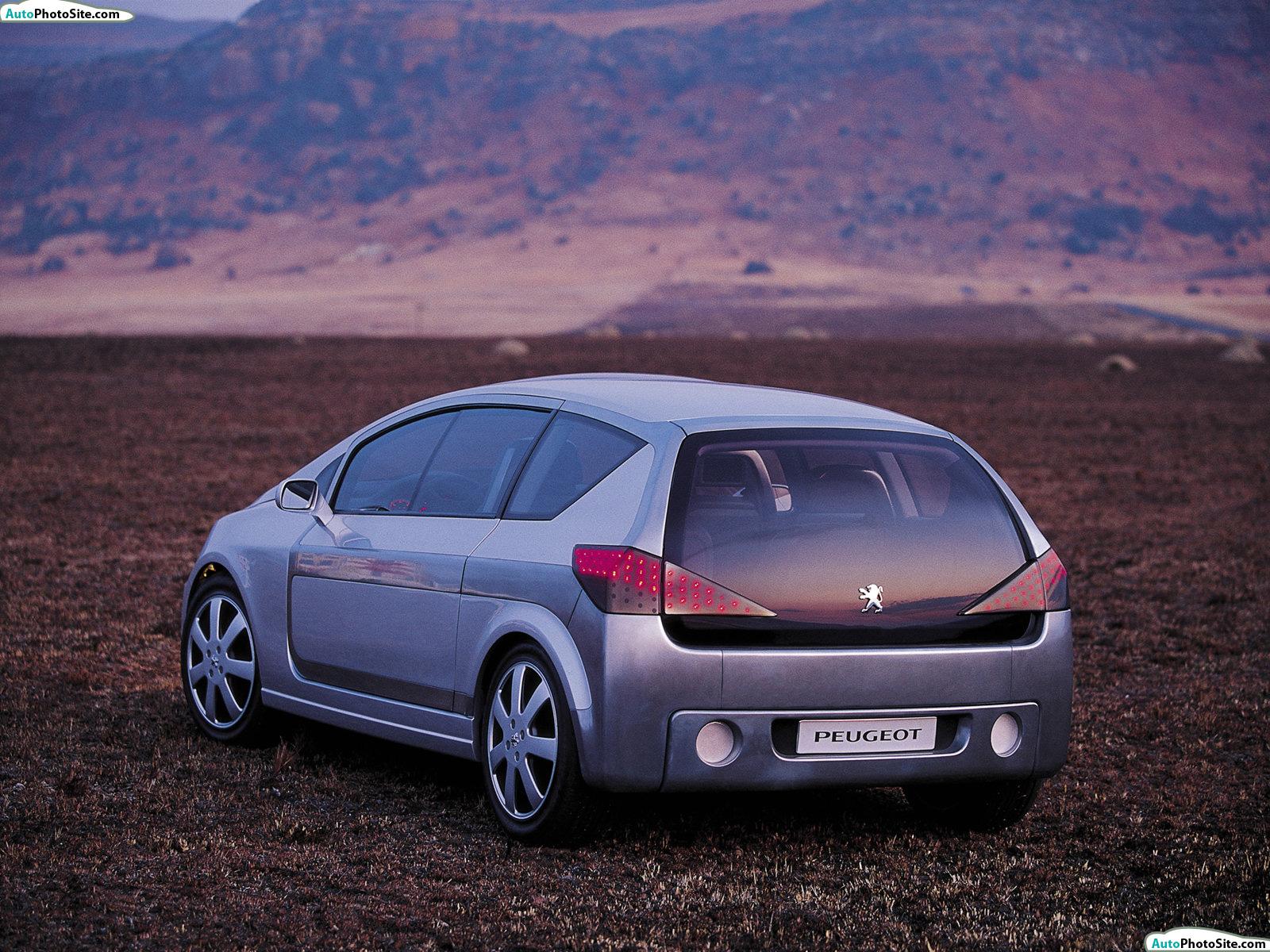 Peugeot Promethee