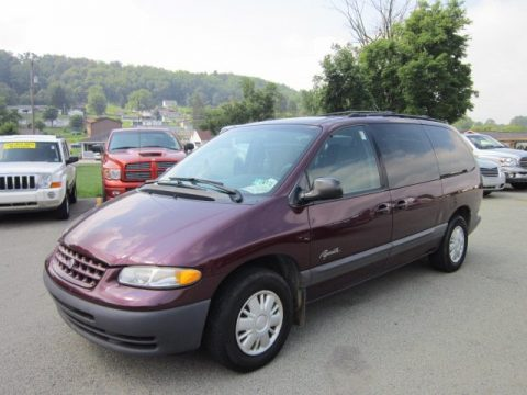 Plymouth Grand Voyager 3.0 i V6