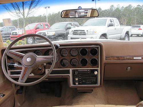 Pontiac Bonneville 3.8