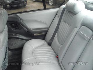 Pontiac Bonneville 3.8 i V6 SSEi