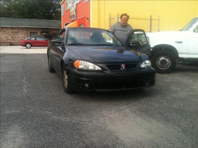 Pontiac Grand Am 3.0