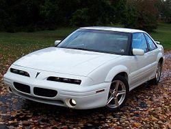 Pontiac Grand Prix GT