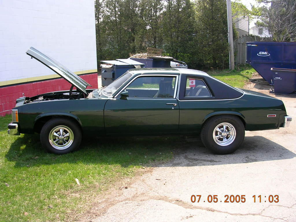 Pontiac Phoenix