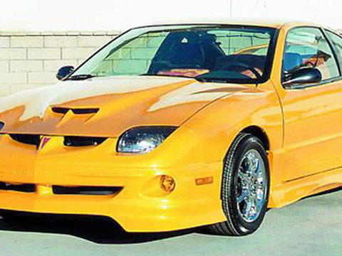 Pontiac Sunfire 2.2 i 16V Ecotec AT