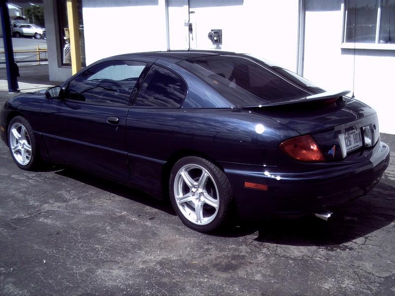 Pontiac Sunfire ST