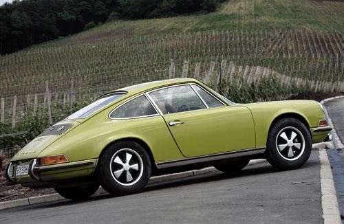 Porsche 911 2.0 S