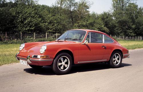 Porsche 911 2.0 T