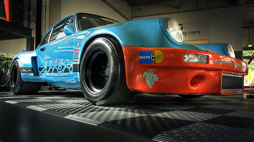 Porsche 911 3.0