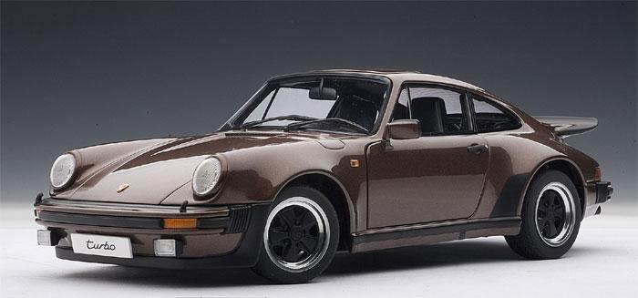 Porsche 911 3.0 Turbo