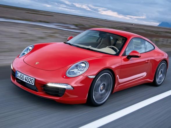Porsche 911 3.4 Carrera