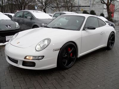 Porsche 911 3.8 AT