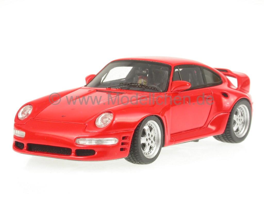 Porsche 911 CTR-2 Sport