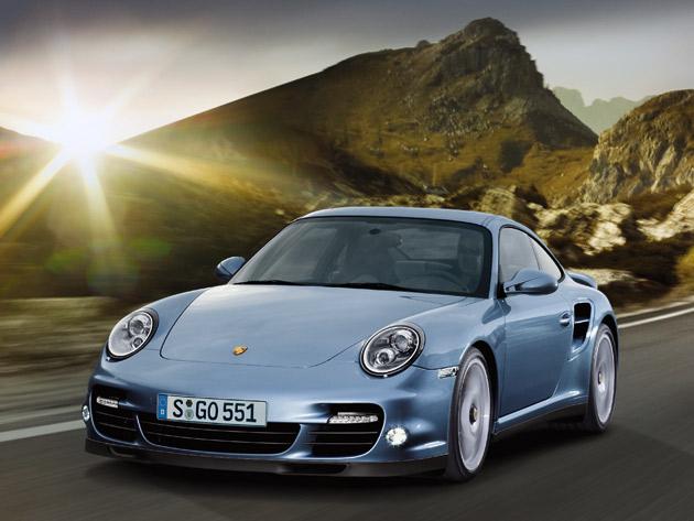 Porsche 911 RST 530 Roock
