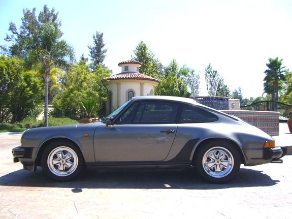 Porsche 911 SC 3.0