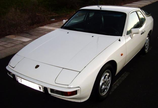 Porsche 924 2.5 S