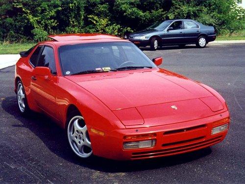 Porsche 944 3.0