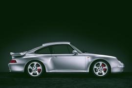 Porsche 993 3.6