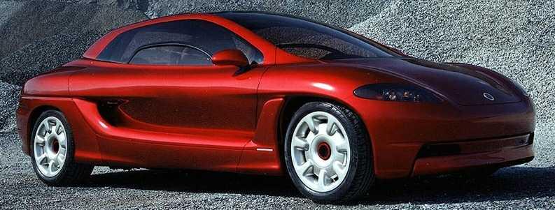 Porsche Karisma