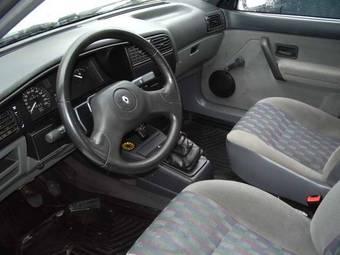 Renault 19 1.4 i