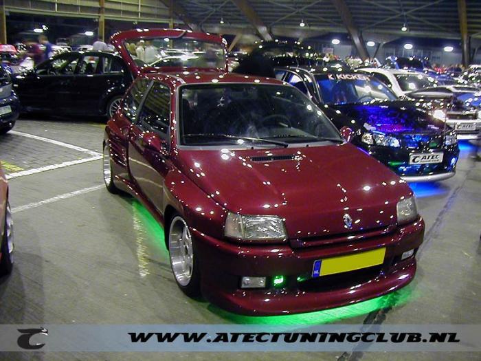 Renault 19 1.8 16V