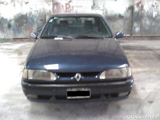 Renault 19 1.8 i AT