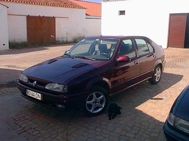 Renault 19 1.9 DT
