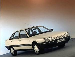 Renault 21 1.4